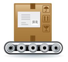 E2i material handling Solutions